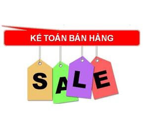Thông tin tuyển dụng Kế toán bán hàng