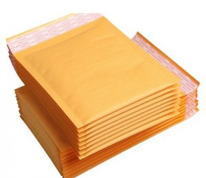 Túi giấy bóng khí 01