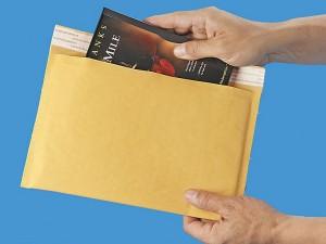 Túi giấy bóng khí 10
